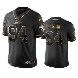 New Orleans Saints Cameron Jordan Jersey